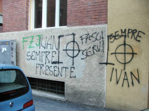 Graffiti Bologna-700