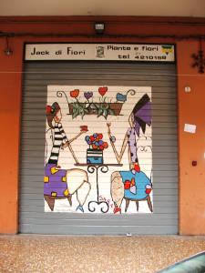 Graffiti Bologna-847