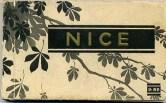 Los bloc postales, los primeros souvenirs