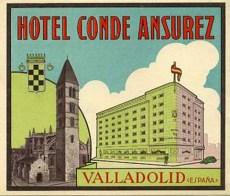 ¿Hotel, pensión, albergue o parador?¿Dónde dormimos?