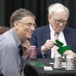Video – Warren Buffett Y Bill Gates En Sesión Q&A