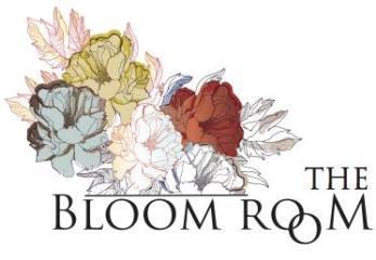 logo bloom room