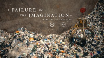 a failure of the imagination-poster
