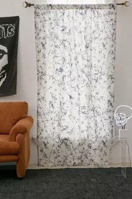 cactus icon shower curtain urban outfitters 2021 trends xoosha