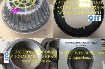 Roof Drain Plumbing Riser Diagram | Licensed HVAC and Plumbing