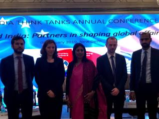 EU-India Think Tanks annual conference-6