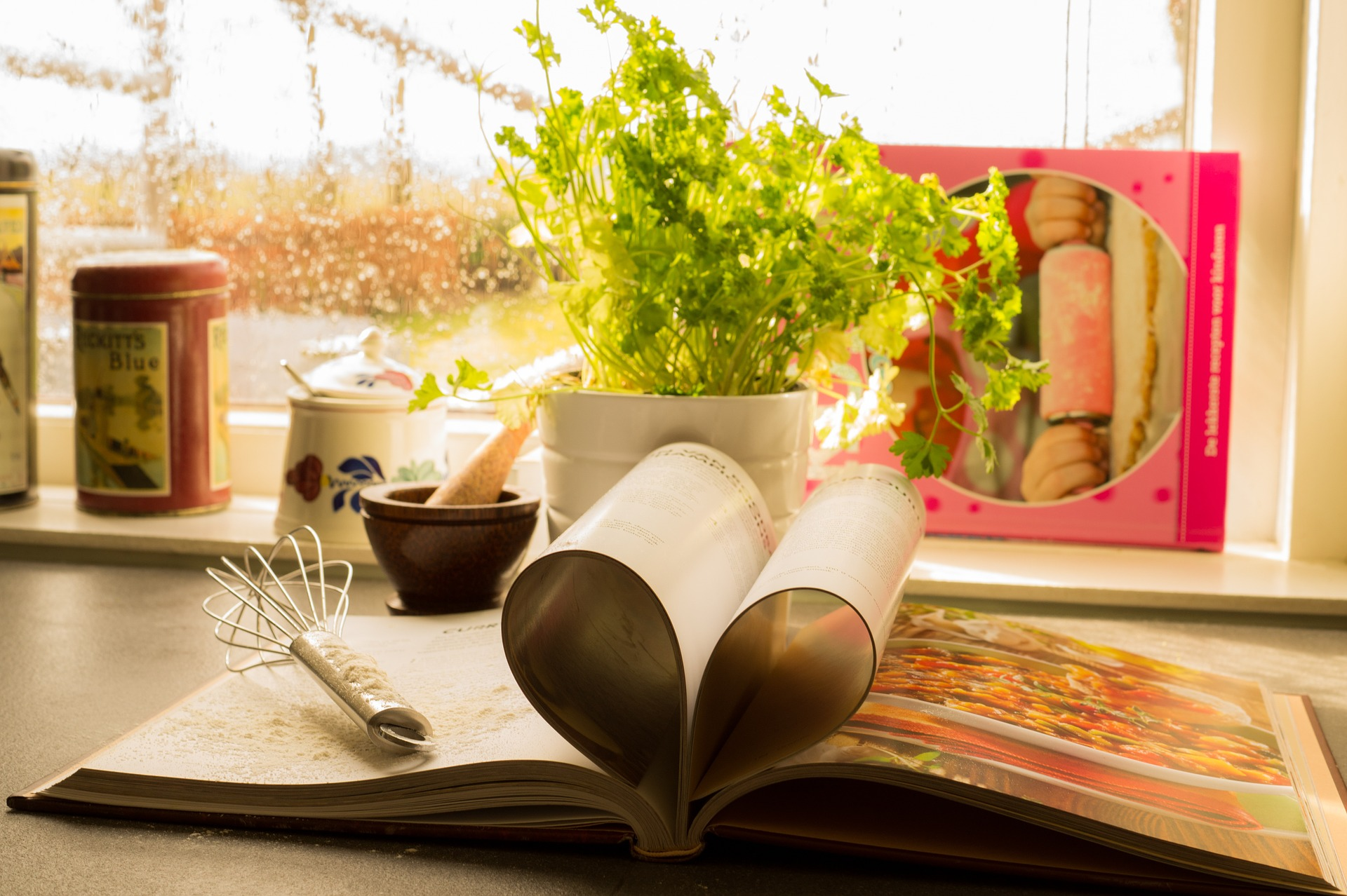 A New Cookbook: Crucial Ingredients for Sustainability Innovation