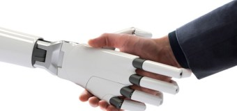 Research Headlines – Plug-in robotic systems to benefit small manufacturers