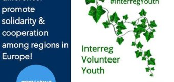 IVY – Interreg Volunteer Youth open positions in the Baltic Sea Region  http://www.eurobalt.org/ivy-interreg-volunteer-youth-open-positions-in-the-baltic-sea-region/ …pic.twitter.com/LDDp2BfnHy