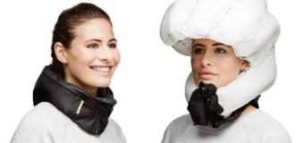 Research Headlines – Airbag bike helmet seeks to bolster safety