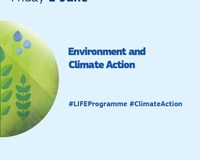 EU budget: Commission proposes to increase funding to support the environment and climate action