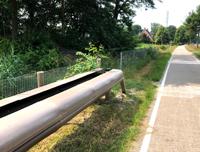 Plant-fibre guardrails hit EU roads