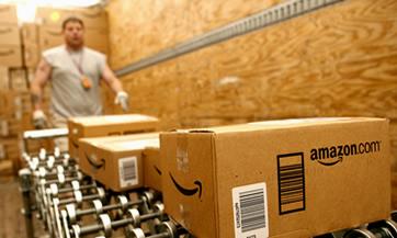 Como vender en Amazon  Como vender en Amazon y obtener grandes beneficios amazon almacen