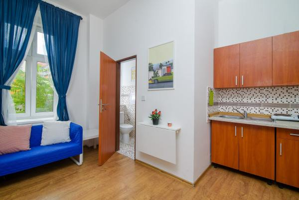 301 Cheap apartment for rent in Prague