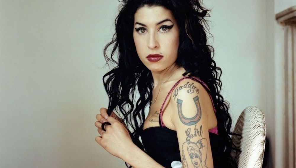 Nuevo documental de Amy Winehouse