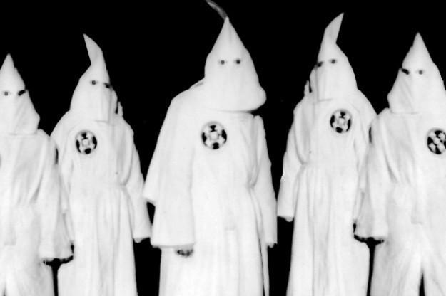 Imagen del día: el auge de las sectas en los EEUU de los años 1920