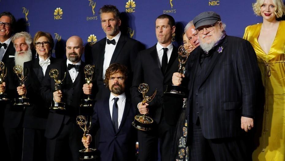 Premios Emmy 2018: El trono sigue en su sitio