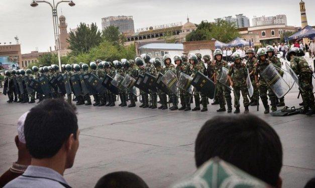 Campo de concentración para diez millones de uigures: China ha construido un estado policial del futuro en la provincia de Xinjiang (parte 2)