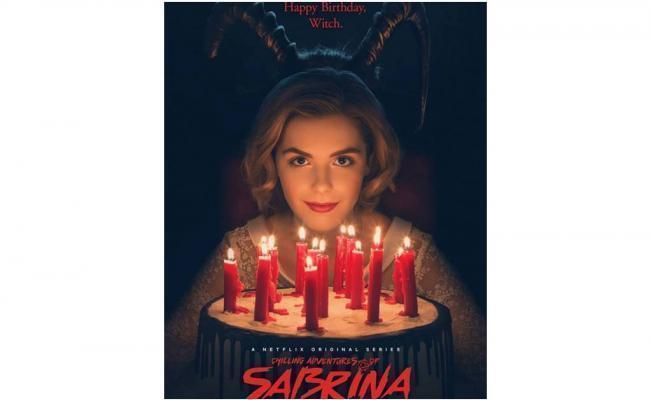 Sabrina es más oscura en Netflix