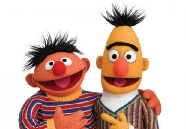 Barrio Sesamo lo desmiente y vuelven a decir que Epi y Blas solo son los mejores amigos