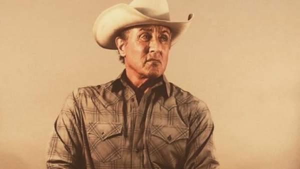 El vaquero John Rambo