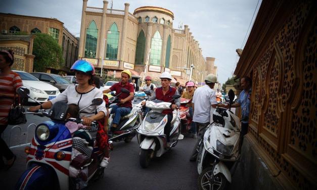 Campo de concentración para diez millones de uigures (parte V)