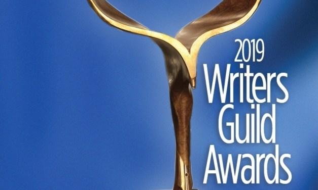 Writers Guild Awards, los premios de los guionistas
