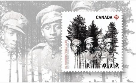Foto del día: Mes de la Historia negra empieza en EEUU y Canadá