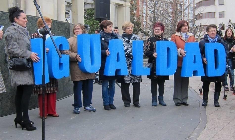 Infografía del día: ¿dónde las mujeres europeas denuncian más desigualdad de género?