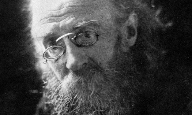 Foto del día: 100 años del asesinato de Kurt Eisner, líder de la revolución bávara