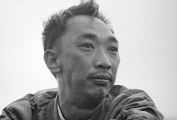 Nguyen Ngoc Loan, el general condenado de por vida por una foto