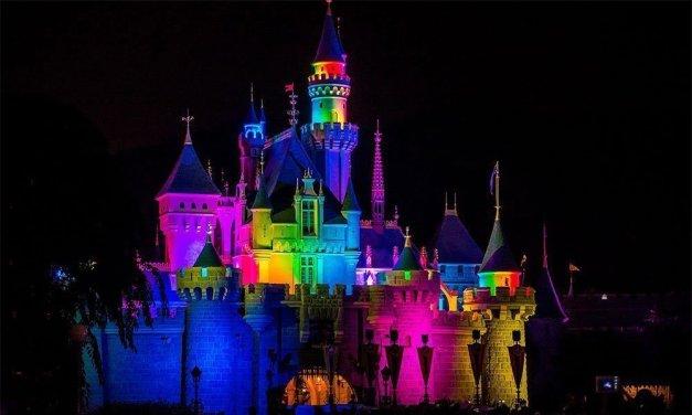 Disneyland París celebrará el primer desfile del orgullo LGTBI