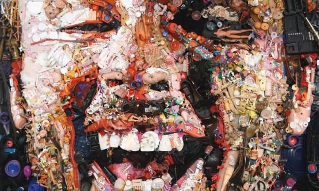 Thomas Deininger: Un arte de basura