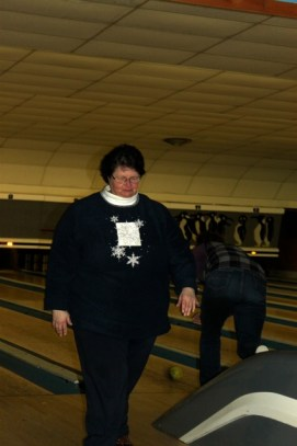z sad bowling