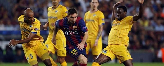 Messi_APOEL
