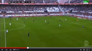 Aleix Vidal para abrir el abanico | Actitud en la presión