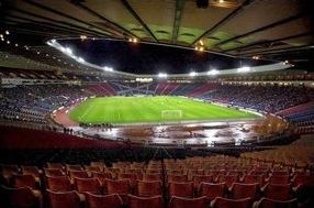 Estadi Glasgow