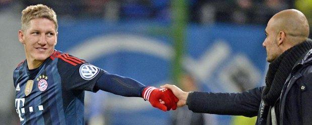 Análisis de lo que supone la salida de Bastian Schweinsteiger del Bayern Múnich.