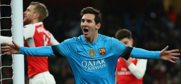 Messi_Arsenal