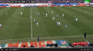 Arda Turan en el Barça de Messi | Asociación en banda