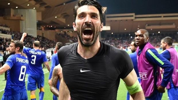 Buffon espera lograr ante el F.C.Barcelona su primer título de Champions League. La de Berlín será su segunda final en esta competición.