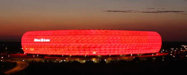 El Bayern de Guardiola se encomendará al Allianz para dar la vuelta a la semifinal contra el Barça.