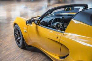 lotus, sports car, fast