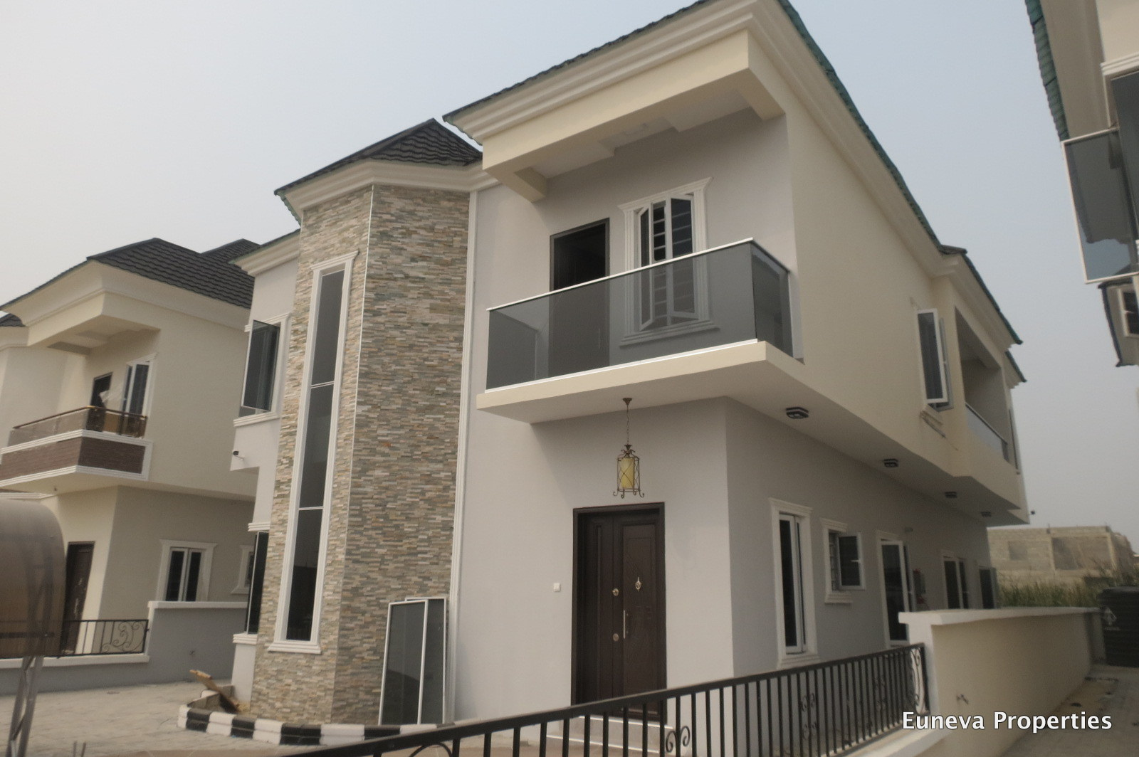 Lovely Affordable 5 Bedroom Fully Detached House in Lekki County, Lekki