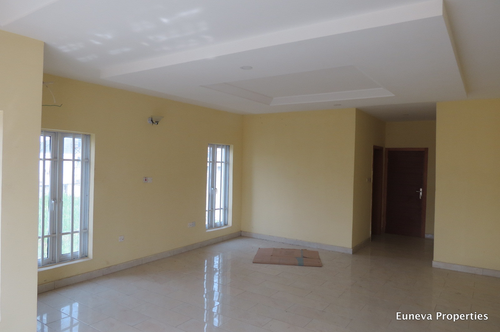 Neatly finished 5 bedroom Detached House in Lekki County, Lekki