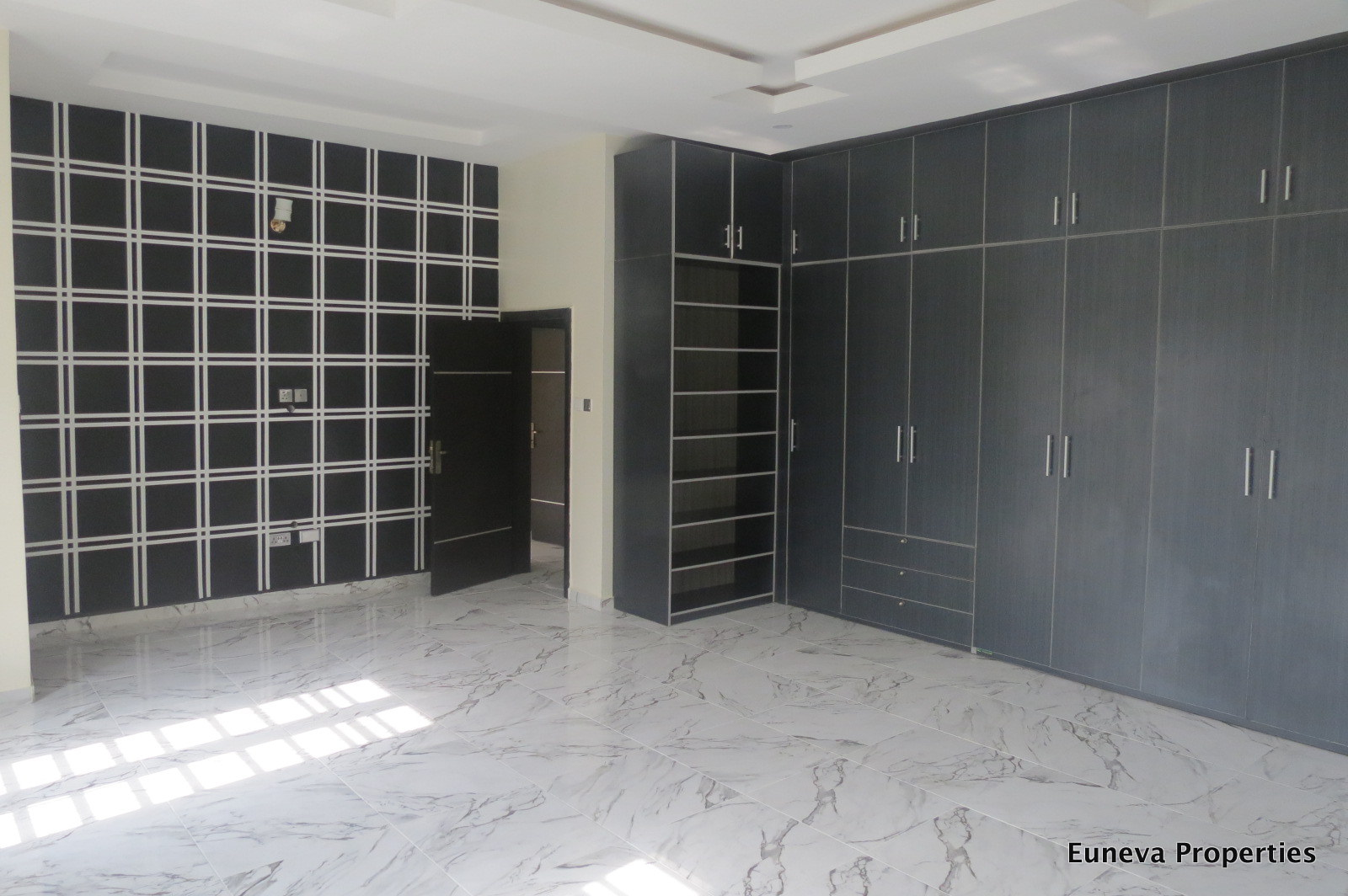 Elegant 5 Bedroom Detached House with Swimming Pool in a Gated Estate Opposite Chevron Nigeria