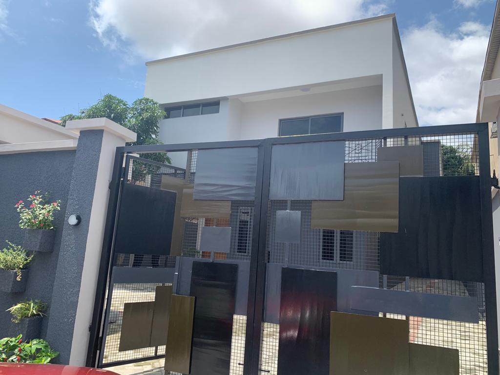 Well Built 5 Bedroom Duplex Located Off Admiralty Lekki Phase 1