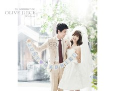 Korean Wedding Studio No.70