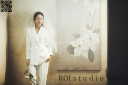 Eungi Korean Wedding Studio No.101