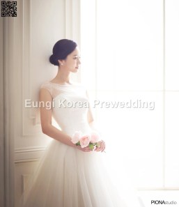 Eungi Korean Wedding Studio No.127